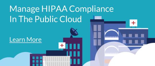 Dash HIPAA management