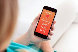hipaa digital health app
