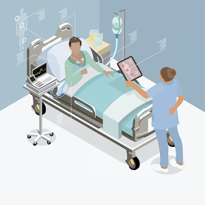 patient data security