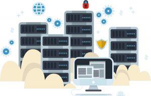 hipaa cloud hosting