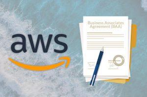 aws business associates agreement
