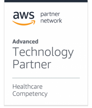aws healthcare competency partner