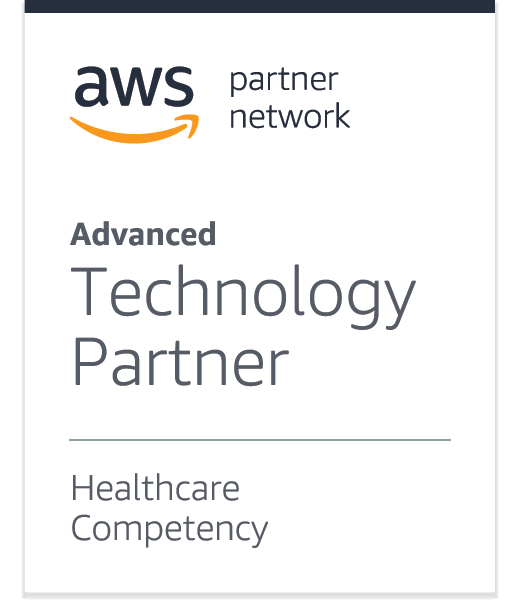AWS Partner Healthcare Competency