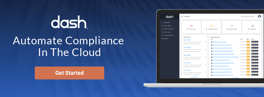 cloud compliance automation