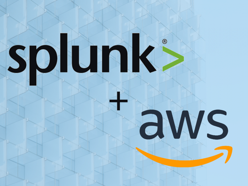 splunk aws security
