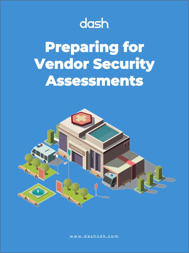 preparing for a hospital vendor risk assessment