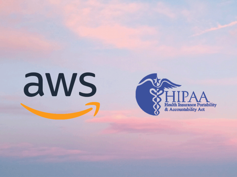 aws hipaa compliance best practices
