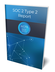 soc 2 type 2 report